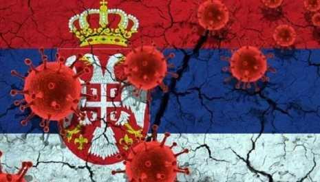 Apel: Promijenite ponašanje, novopozitivnih čak 6.842, preminulo 37 osoba u Srbiji