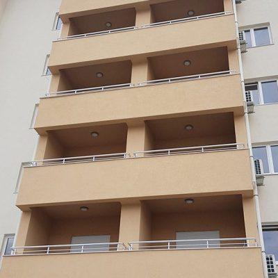 Građevinari većinu stanova daju za 1.100 eura po kvadratu