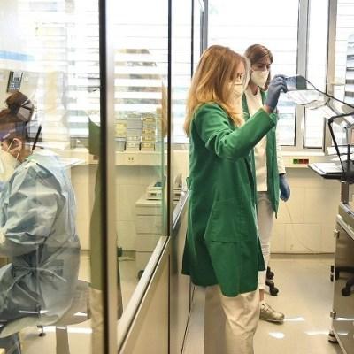 Fond potpisao ugovor sa privatnim laboratorijama, svi uzorci idu u IJZ