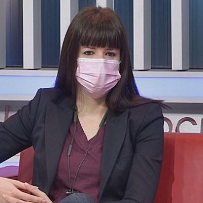 POPOVIĆ-SAMARDŽIĆ: Crna Gora nema kontrolu nad kovidom