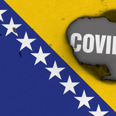 U BIH 46 novih žrtava koronavirusa, 1.605 novih slučajeva