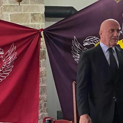 Osniva se Narodni pokret, Davidović: U partiji će biti ministara, ekonomski program je okosnica