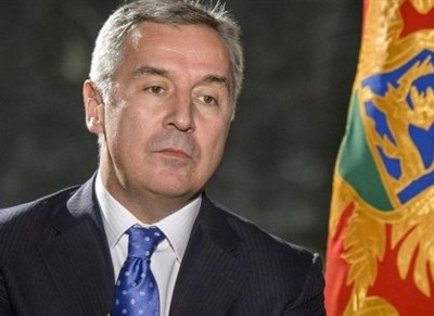 Đukanović uputio telegram saučešća povodom smrti Dijega Maradone