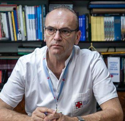 KAVARIĆ: Mislim da u Podgorici više nema porodice gdje neko nije inficiran