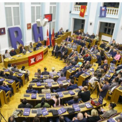 Predsjedništvo URE: Podrška ekspertskoj Vladi