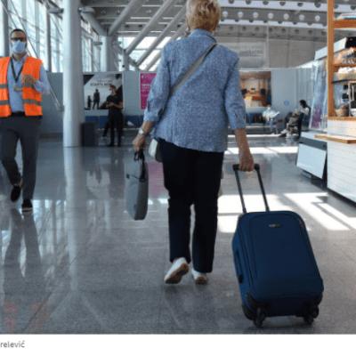 Aerodromi ostaju državni: Do novca za razvoj djelimičnom privatizacijom?