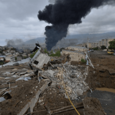Kraj rata u Nagorno-Karabahu