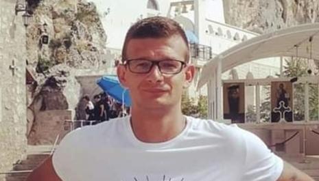 Čabarkapa oslobođen optužbi za povredu ugleda Crne Gore; Satira nije krivično djelo