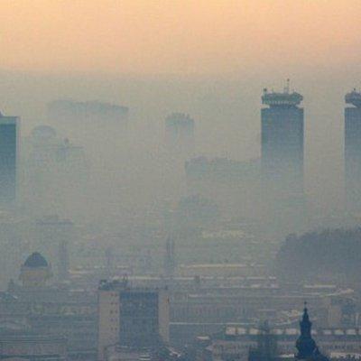 Sarajevo danas najzagađeniji grad na svijetu
