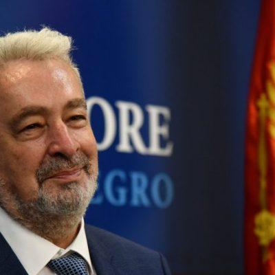 Krivokapić predstavio novu Vladu CG, Abazović potpredsjednik