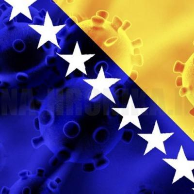 U BiH još 27 osoba preminulo od koronavirusa, novozaraženih 443