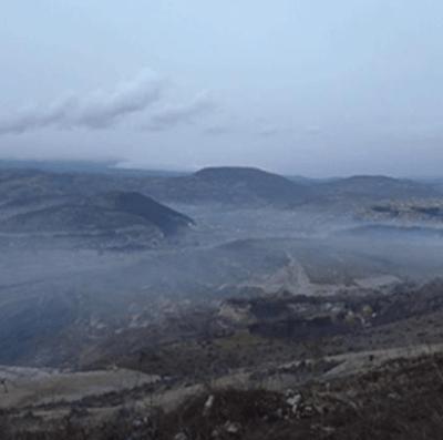 Zbog grijanja teško dišu u četiri opštine, Pljevlja najugroženija