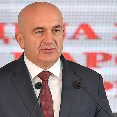 Joković zadovoljan odlukom Srbije, zahvalio Varheljiju