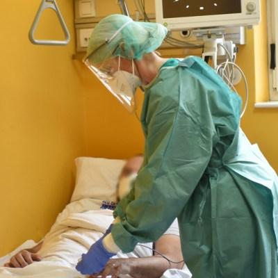 Za 2.500 zaposlenih koji rade sa kovid pacijentima isplaćeno preko 270 hiljada eura stimulansa