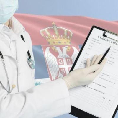 U Srbiji rekordan broj novozaraženih, preminulo 14 osoba