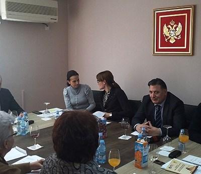 Tužilački savjet: Bez trećeg mandata predsjednicima osnovnih i viših tužilaštava