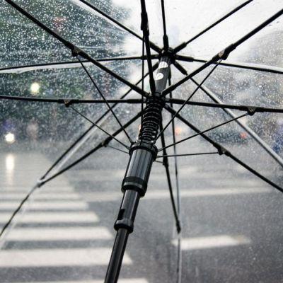 Od srijede kiša i pljuskovi svakodnevno