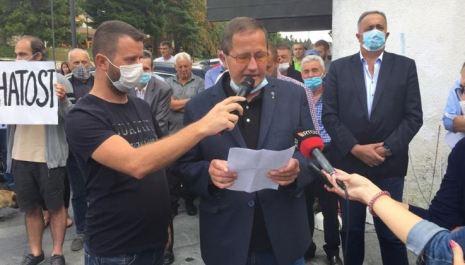 Isailo Šljivančanin o ubistvu kćerke: Veću kaznu dobijaju oni koji bez maske izađu na ulicu nego što je kažnjen ubica moje Maje!