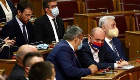 Sjutra sjednica na kojoj se bira Vlada: Krivokapić najavio stopiranje gradnje mHE, racionalizaciju radnih mjesta i javnih troškova…