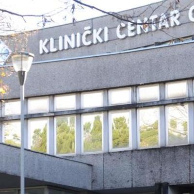 KCCG: Životno ogrožena 34 pacijenta