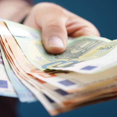 Vrijednost plate u stalnom padu