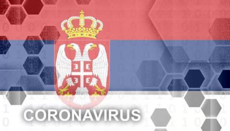 Od korone u Srbiji preminulo još 19 osoba, novoinficiranih 1.483