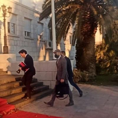 Zajedničko saopštenje: Postignut dogovor o izlasku iz problema opoziva ambasadora