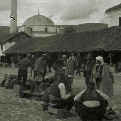 О ПРИВРЕДИ ПЉЕВАЉСКОГ КРАЈА ОД 1918. ДО 1941.