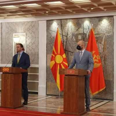 Radulović: Funkcije ambasadorima prestaju kad Vlada o tome obavijesti drugu državu
