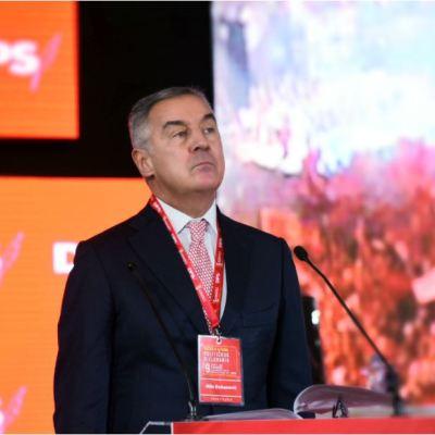 Đukanovićeve poruke sa Kongresa: Mi smo snaga naše države