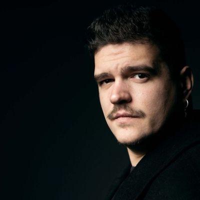 Isak Šabanović za CdM: Muzika je izabrala mene