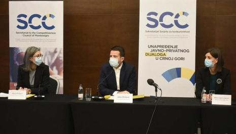 Milatović: Uskoro usvajanje novog paketa mjera, podrška najugroženijima i cjelokupnoj privredi