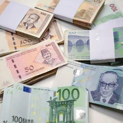 U BiH ima više od 600 milionera i skoro stotinu multimilionera!