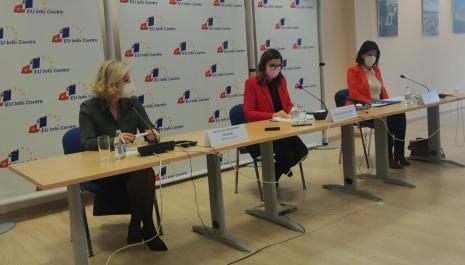 Potpisan finansijski sporazum o podršci EU crnogorskom zdravstvu vrijedan 9.5 miliona eura