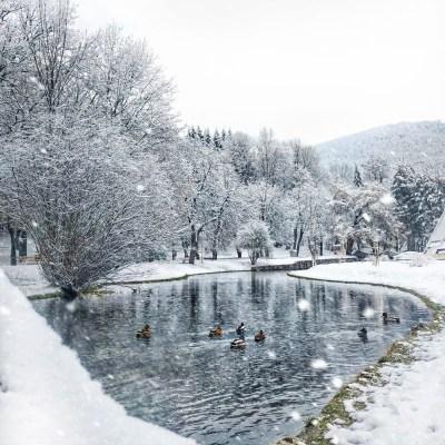Sjutra u Pljevljima moguć snijeg, temperatura do 2 stepena
