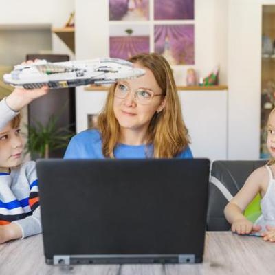 Plaćeno odsustvo jednom od roditelja djece do 11 godina