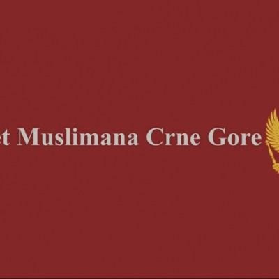 Osniva se partija crnogorskih Muslimana
