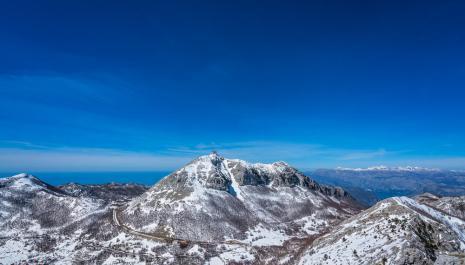 Planinarka stradala prilikom uspona na Štirovnik