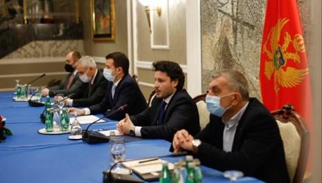 Abazović: Nećemo dijeliti privrednike na naše i njihove