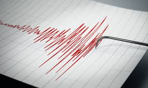Jak zemljotres pogodio Kipar
