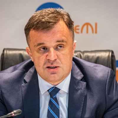 Vujović: DPS-u potrebne značajnije promjene unutar stranke