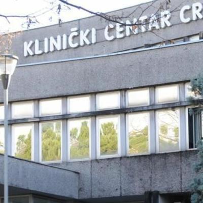 KCCG: Životno ugroženo 58 pacijenata zaraženih koronavirusom