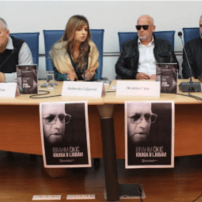 """Komentar Zaštitnika za ljudska prava CG za """"PV Informer"""" u vezi slučaja mirovnog aktiviste Ibrahima Čikića"""