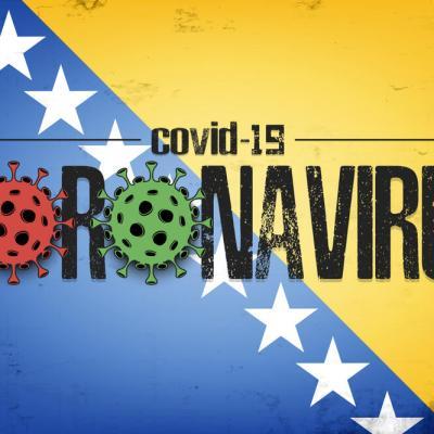 Korona u BiH: Raste broj novozaraženih, preminulo 26 osoba