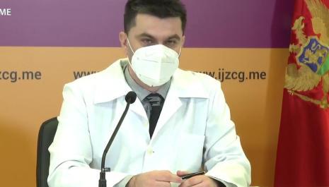 Zaključavanje i u Herceg Novom, zatvaraju se lokali u Danilovgradu, Tuzima i Baru