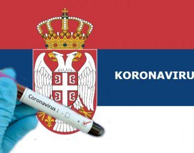 U Srbiji preminulo još 20 pacijenata, koronavirusom zaražene 3.042 osobe