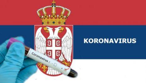 Srbija: Koronavirus potvrđen kod 4.157 osoba, razmatra se uvođenje vanrednog stanja