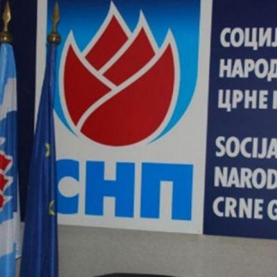 SNP: Vujović se nije oglašavao kada su državljanstvo dobijali Šinavatra i druga sumnjiva lica