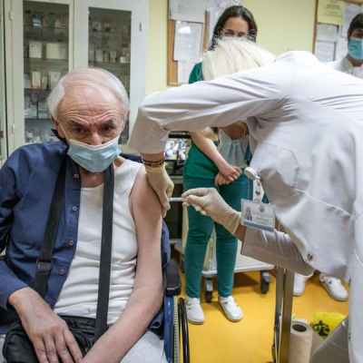 Sjutra počinje vakcinacija građana u Podgorici