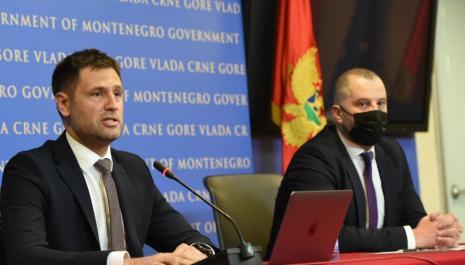 Montenegro Airlines bivši bord direktora koštao 120.000 eura godišnje